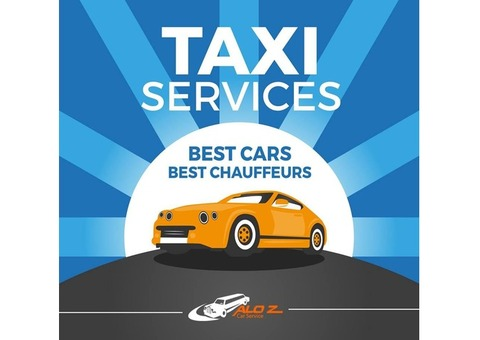 Find Affordable Limousine Service New Jersey